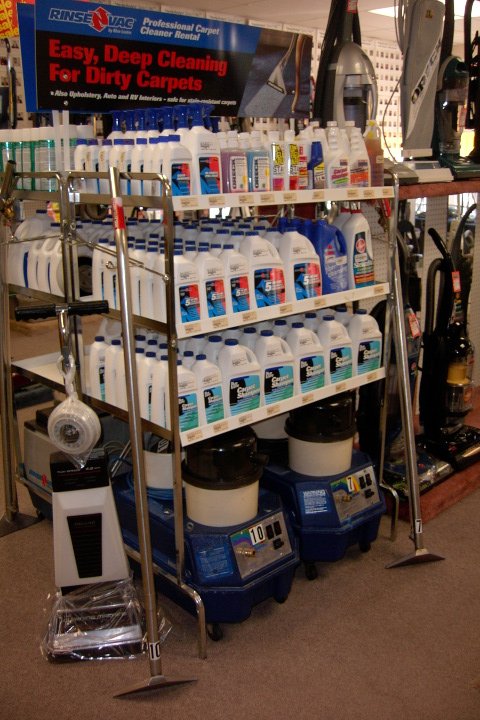 Our Carpet Steam Cleaner Rentals Are Easy To Use, Professional And Deep  Cleaning Water Extraction Machines. They Work Excellent And We Keep Them  Maintained ...